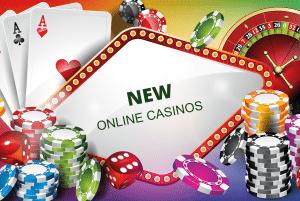 Casino Types Askbonus